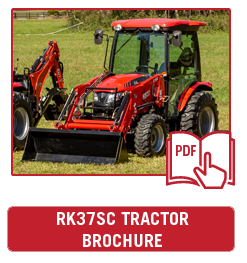 Brochures & Specs | RK Tractors