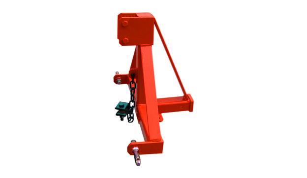 Implements | More Implements | RK Tractors