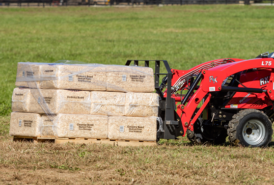 Other Attachments & Accessories | RK Tractors