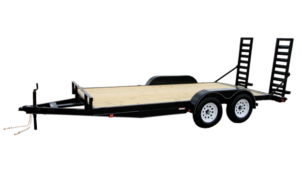 Implements | Trailers | RK Tractors